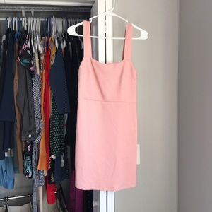 Urban Outfitters Pink Dress, worn once